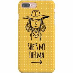 She's My Thelma Phone