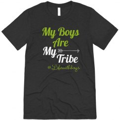 My Tribe (Really Soft Unisex)