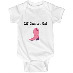 Lil' Country Gal