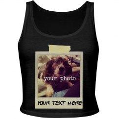 Your Photo Polaroid