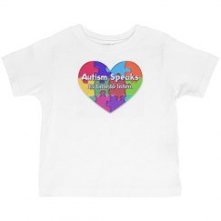 Autism Speaks T-shirt