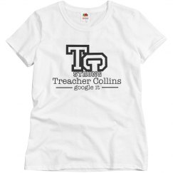 TC Strong W T-shirt