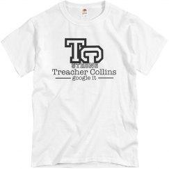 TC Strong M T-shirt