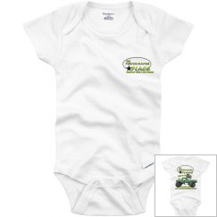 Infant Onsie Performance Place