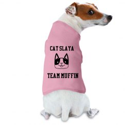 Cat Slaya-Team Muffin