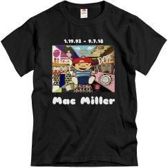 CLONED Mac Miller
