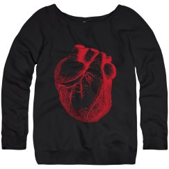Vintage Heart Design