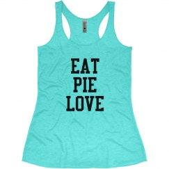Eat Pie Love - Tahiti