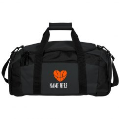 Custom Gym Equipment Bag