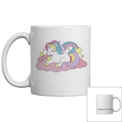U. Mug