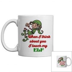 Christmas Elf Humor