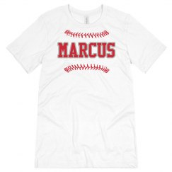 Marcus baseball
