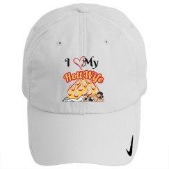 Love My HottWife Hat