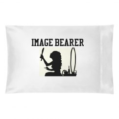 Image Bearer Pillow