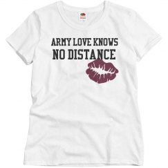 """Knows no distance"""