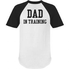 Dad In Training