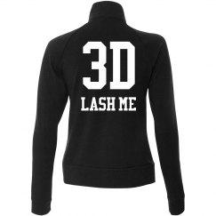 3D Lash Me