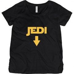 It's A Jedi!