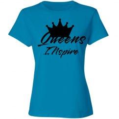 Queens INspire