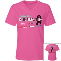 KlineRCN Breast Cncr '11