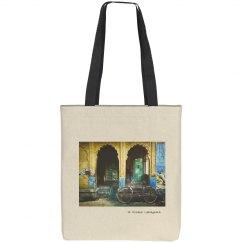 Varanasi (tote bag)