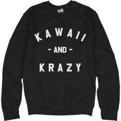 I'm Kawaii And Krazy