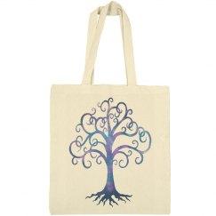 Twilight Tree bag