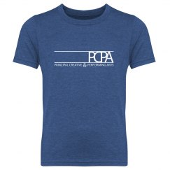 Boys Youth PCPA T-shirt