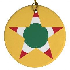 Italian Christmas ornamen