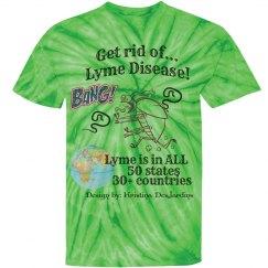 Get Rid of Lyme Disease