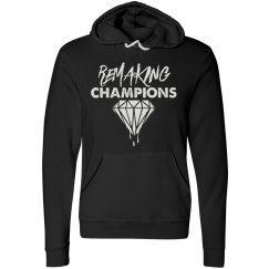Remaking Champions Unisex Hoodie