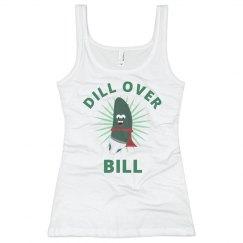 Dill Over Bill