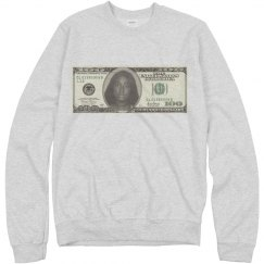 natural bill - sweatshirt