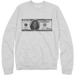 blk bill - sweatshirt
