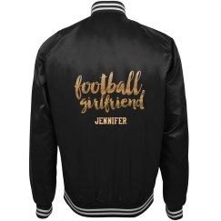 Custom Gf Football Jacket