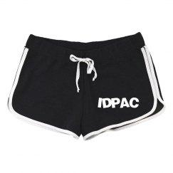 IDPAC Shorts