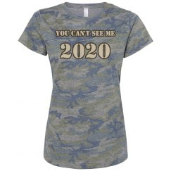 You Can't See 2020