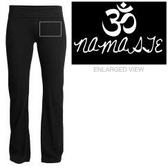 Namaste Yoga Pant