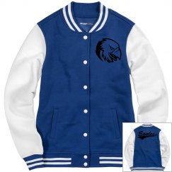 Cedar park eagles women's jacket.
