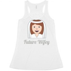 Future Wifey Girl Emoji