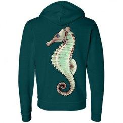 Seahorse Hoodie