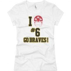 GO BRAVES