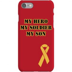 Military Son Case