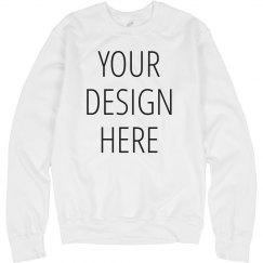 Custom Sweatshirts With Group Discounts