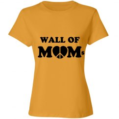 Wall of Moms