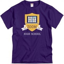 Zoom High School