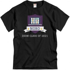 NORO CLASS OF 2021
