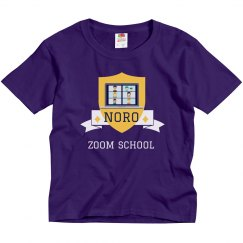 Kids Zoom School