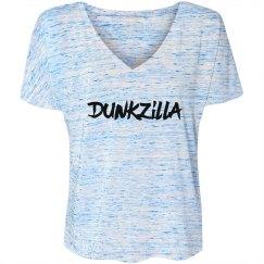 Dunkzilla Tank Top