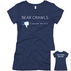 Bear Crawls